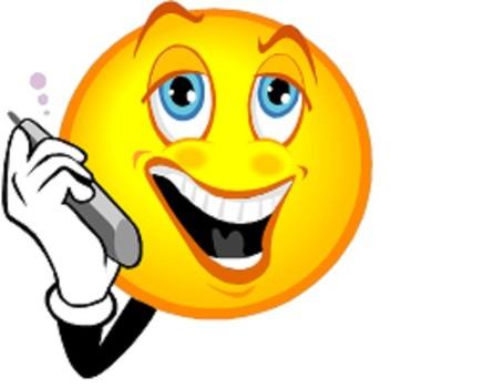 Smily phone